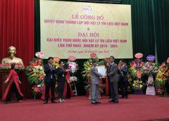 Hội Vật Lý Trị Liệu Việt Nam – Những Điều Chưa Biết